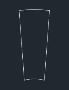 CAD如何画已知弧长和半径的圆弧?